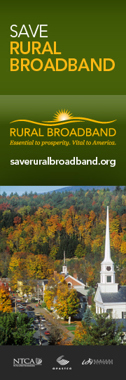 Save Rural Broadband